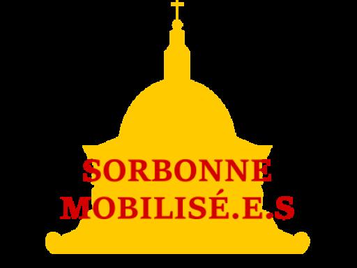 Sorbonne Mobilisé.e.s
